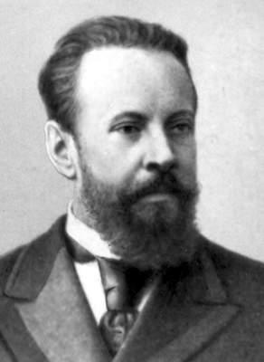 Министр финансов 1893г. С.Витте
